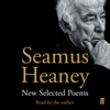 Seamus Heaney - New Selected Poems artwork