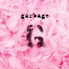 Garbage - Only Happy When it Rains ilustración