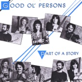Good Ol' Persons - Center of the World