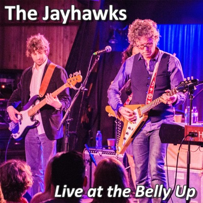Live at the Belly Up - The Jayhawks