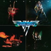 On Fire - Van Halen