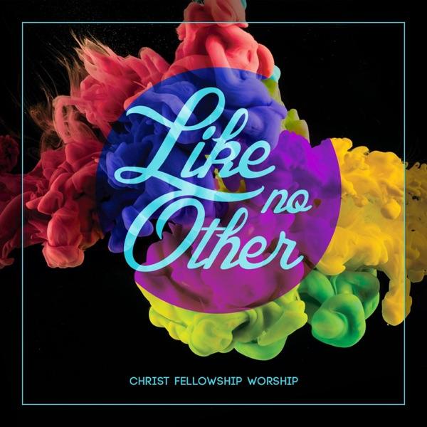 Christ Fellowship Worship - Mercy Tree