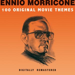 Ennio Morricone - 100 Original Movie Themes