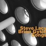 Steve Lacy & Brion Gysin - Blue Baboon