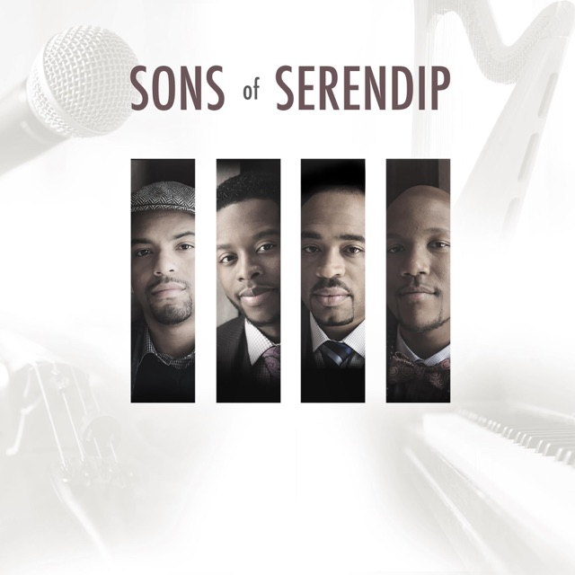 Sons of Serendip - Don't You Worry Child