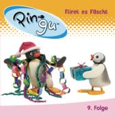 Pingu 9 - De Pingu fiiret es Fäscht