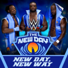 Jim Johnston - WWE: New Day, New Way (The New Day) artwork