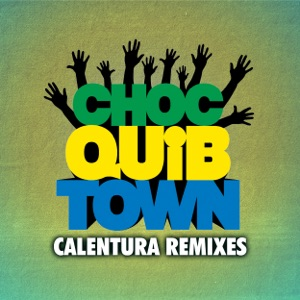 ChocQuibTown - Calentura (Elijah Roddy remix)