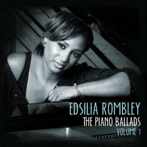 Edsilia Rombley - The Piano Ballads, Vol. 1