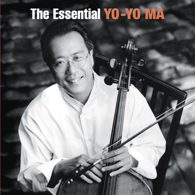 The Essential Yo-Yo Ma - Yo-Yo Ma album