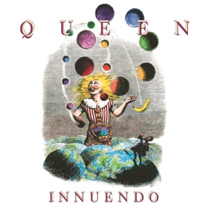 Innuendo (Deluxe Edition) Mp3 Download