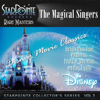 The Magical Singers - Disney Movie Classics, Vol. 3 artwork