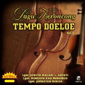 Lagu Keroncong Tempo Doeloe, Vol. 2