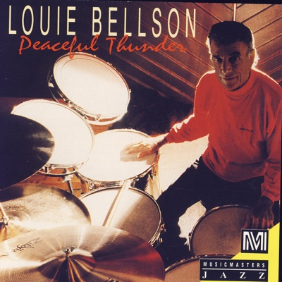 Peaceful Thunder - Louie Bellson