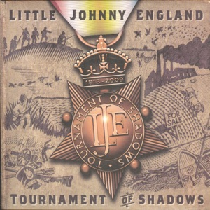 Little Johnny England - Kenzie