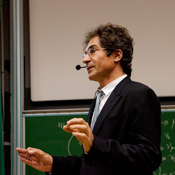 Cours introductif de Philosophie des Sciences - Etienne Klein