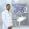 Minister Michael Mahendere & Direct Worship - Getting Personal With God 2 artwork