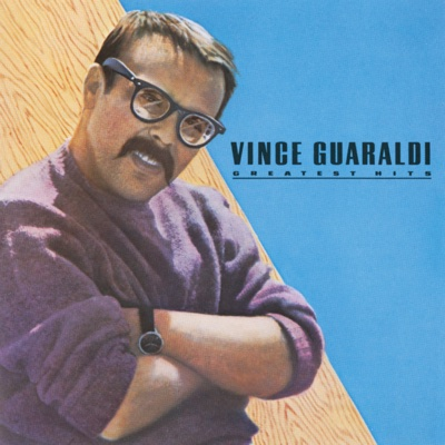 Greatest Hits - Vince Guaraldi album