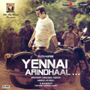 Yennai Arindhaal (Original Motion Picture Soundtrack) - Harris Jayaraj - Harris Jayaraj