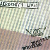 Aerosmith - Train Kept A-Rollin' / Strangers in the Night