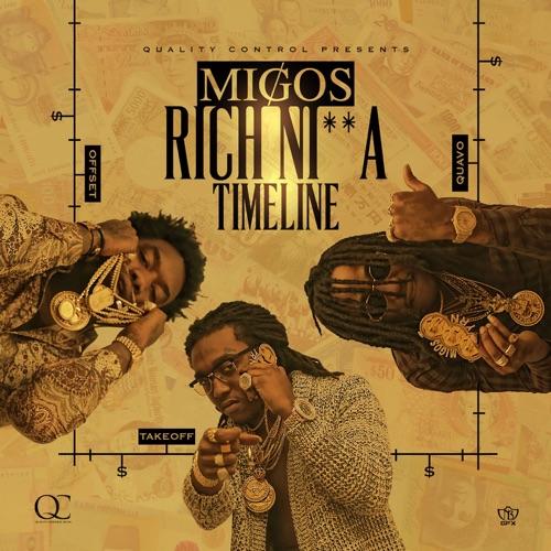 Migos - Rich Ni**a Timeline
