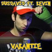 Vakantie (Pokémon Theme Song) [feat. DusDavid]
