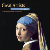 Great Artists: Part 1 (Unabridged)