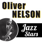 Oliver Nelson - Cascades