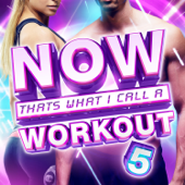NOW That's What I Call A Workout 5-Various Artists