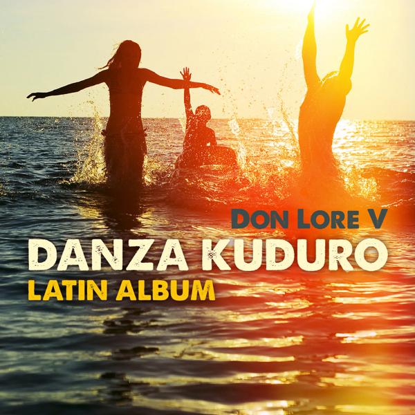 cd latino tem musica kuduro