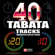 Let's Go (Tabata 1) - Power Music Workout - Power Music Workout