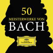 50 Meisterwerke von Bach