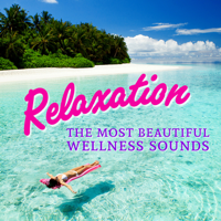 Various Artists - Relaxation - the Most Beautiful Wellness Sounds artwork