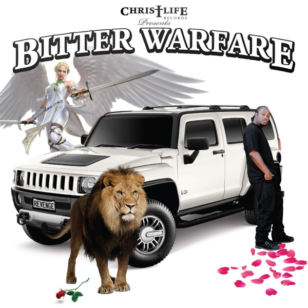 Bitter Warfare by The Chief on iTunes