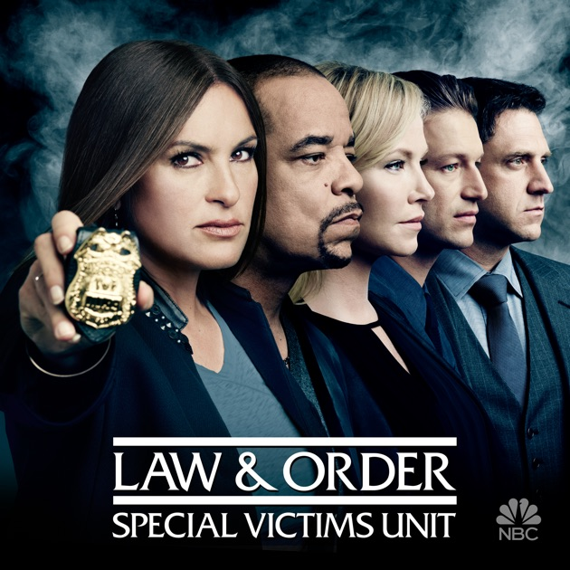 law order svu special victims unit season 17 on itunes