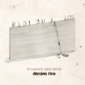 My Favourite Faded Fantasy-Damien Rice