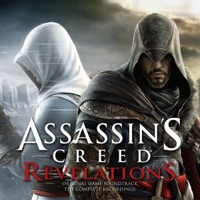 Assassin's Creed Revelations (The Complete Recordings) [Original Game Soundtrack]