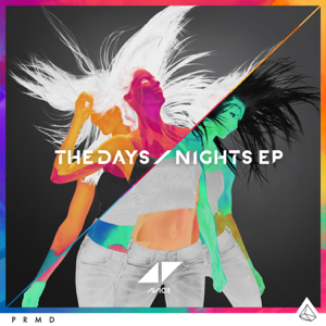 The Days/Nights - EP