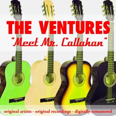 Meet Mr. Callahan - The Ventures