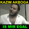 Is mir egal (Vollversion) - Kazim Akboga