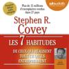 Stephen R. Covey - Les 7 habitudes de ceux qui réalisent tout ce qu'ils entreprennent artwork