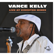 Ain't Going to Worry About Tomorrow (Live) - Vance Kelly