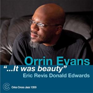 """...It Was Beauty"" (feat. Alex Claffy, Ben Wolfe, Donald Edwards, Eric Revis & Luques Curtis)"