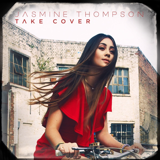 Take Cover - EP by Jasmine Thompson on Apple Music