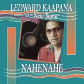 Ledward Ka'apana - I Lanikai
