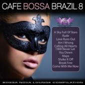 Café Bossa Brazil Vol. 8. Bossa Nova Lounge Compilation