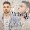 Sajana (feat. Gv) - Single, Vin Batth