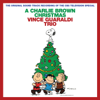 Vince Guaraldi Trio - Linus and Lucy  artwork