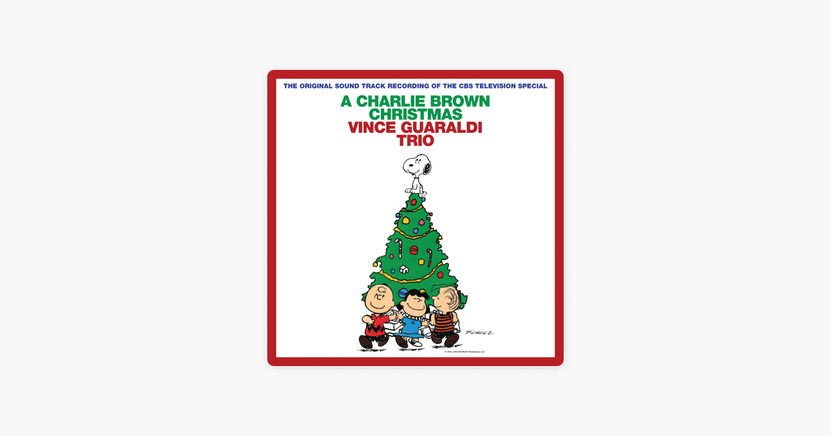 a charlie brown christmas expanded edition by vince guaraldi trio on apple music - Charlie Brown Christmas Torrent