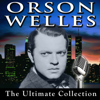 Orson Welles - Campbell Playhouse: Victoria Regina - June 2, 1939  artwork